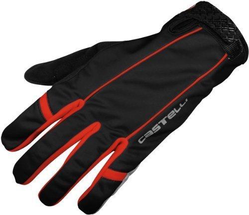Castelli CW. 3.1 Handschuhe rot weiß, XXL – Herren von Castelli