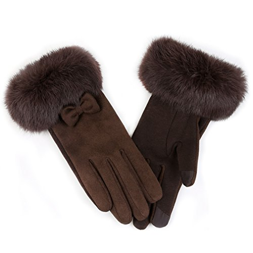 APAS Chamois Leather Splicing Thermal