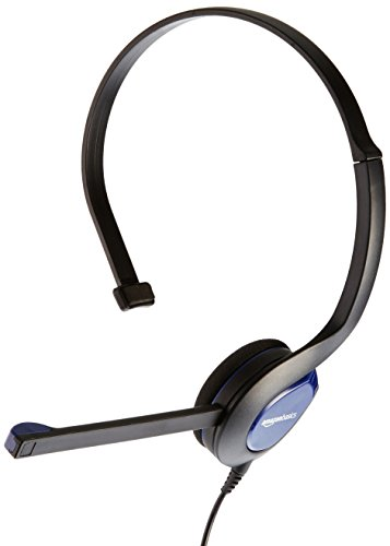 AmazonBasics Chat Headset not machine specific
