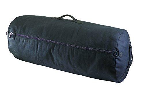 Texsport Canvas Duffle Bag - 1