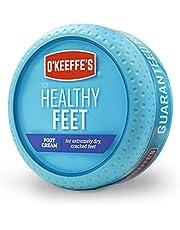 O'Keeffe de gezonde voeten, 91 gm Jar