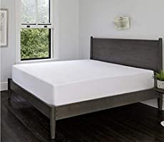 IBed Home Mattress Protector 180x200 (White)