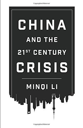 Download China and the Twenty-first-Century Crisis pdf epub