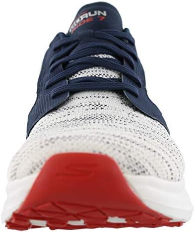 Skechers Mens Go Run Ride 7 Running Shoes Boston Marathon 2019