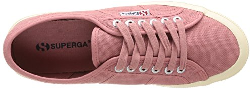 Unisex Superga Zapatillas Rosa Adulto dusty 2750 Classic Rose Cotu RwRFqOUv