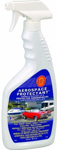RV Trailer Camper Cleaners 303 Aerospace Protectant 16 Oz. (4)