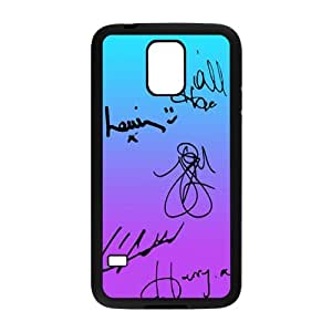 Artistic graffitti aesthetic design Cell Phone Case for Samsung Galaxy S5 by mcsharks