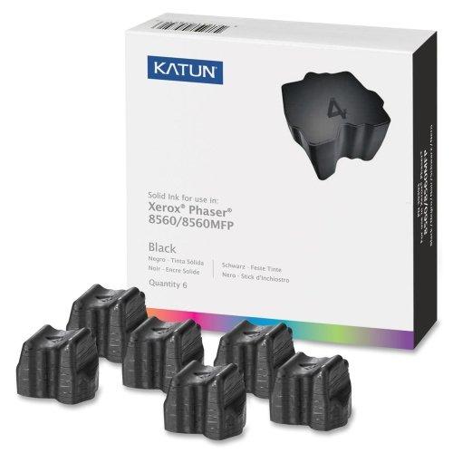 Katun 108R00727 Cartouche de toner Noir