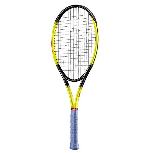 (Head Radical Oversize LTD Tennis Racquet (4-5/8))