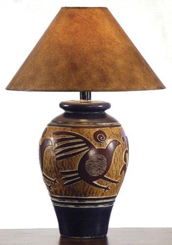 Anthony California Southwest Table Lamp 29 Amazon Com