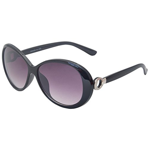 661b0f96cea Optical Express Plastic Black color Cateye shape Ladies Sunglasses   Amazon.in  Clothing   Accessories