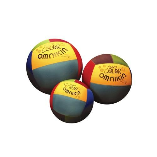 Athletic Connection 24 in. Omnikin Multicolor Ball