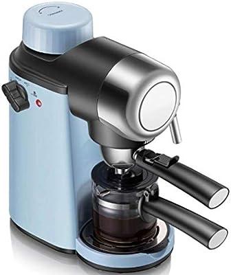 Máquina de Café Máquina de Café, Cafetera de Filtro, con Temporizador, Calefacción Y Función de Apagado Automático,Azul,UNA: Amazon.es: Bricolaje y herramientas