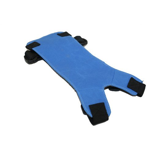 Blue Dog Cat Pet Vehicle Safety Seat Belt Seatbelt Car Harness Vest Size Small S, My Pet Supplies