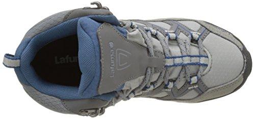Lafuma LD Aymara, Zapatos de High Rise Senderismo Para Mujer Gris (Dark Shadow/Deep Water)