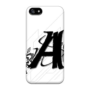 Alph A/ Fashionable Case For Iphone 4/4S Cover