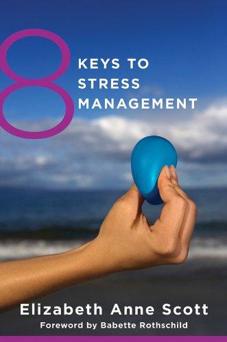 8 Keys to Stress Management (8 Keys to Mental Health) PDF