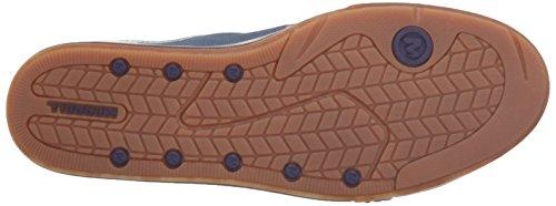 Seaport Zapatillas para Rant Merrell Multicolor Mujer qRwxF85X