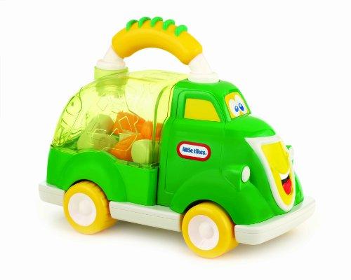 Little Tikes Handle Haulers Pop Haulers - Garbage Truck