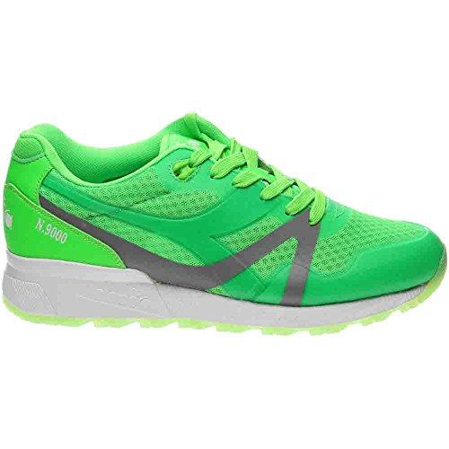 97002 Green Diadora 170549 Adult Unisex czZFOH