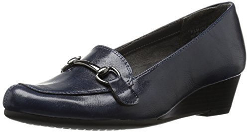 A2 by Aerosoles Womens Love Spell Slip-On Loafer