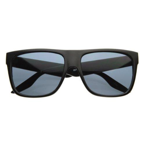 zeroUV Menswear Plastic Sunglasses Eyewear