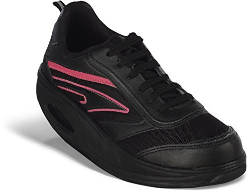 Fitness Rosa Neon Step Donna Rosa Neon Fitness Fitness Donna Step Step OqOaYnz