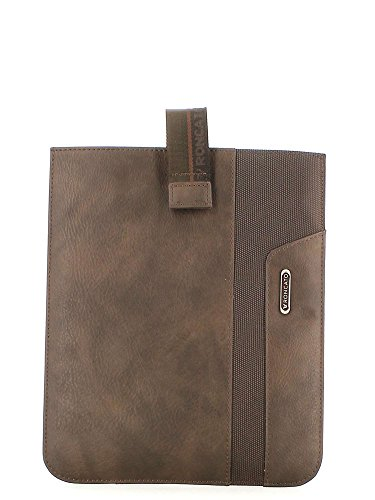 "Roncato - PANAMA - 400871 - Funda P.C. Tablet 10,1"" Marrón"