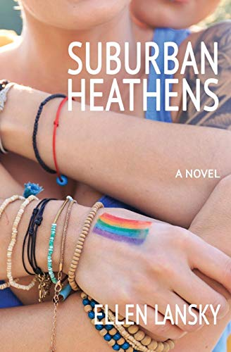 Suburban Heathens by Brighthorse Books