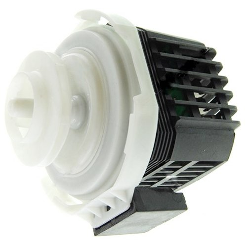 Motor bomba lavavajillas Código c00257903 BLDC con junta Indesit ...