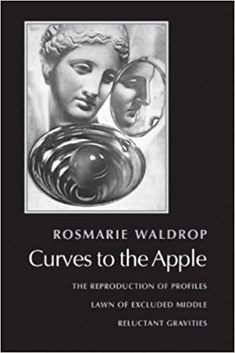 Image result for Rosmarie Waldrop, Curves to the Apple: The Reproduction of Profiles, Lawn of Excluded Middle, Reluctant Gravities,