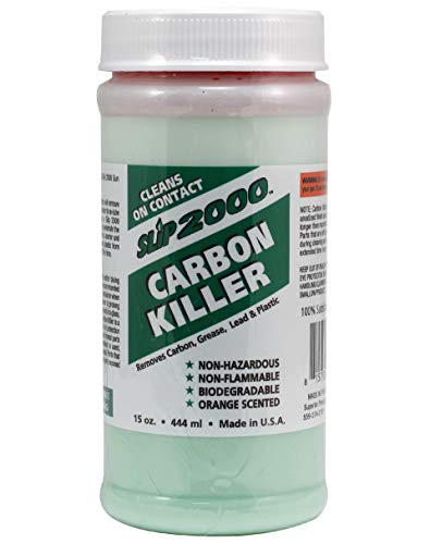 Slip 2000 Carbon Killer, 16-Ounce