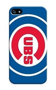 Chicago Cubs Mlb Team Logo iphone 4s Case