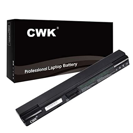 CWK New Replacement Laptop Notebook Battery For Dell Inspiron 700m 710M Y4991 Y4546 X6825 X5875 D5561