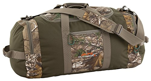 Hunting Duffle Bag - 8