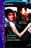 img - for Promises, Promises (Silhouette Intimate Moments) book / textbook / text book