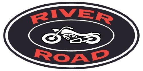 RIVER ROAD GRANITE MATTE BLK VEST 48