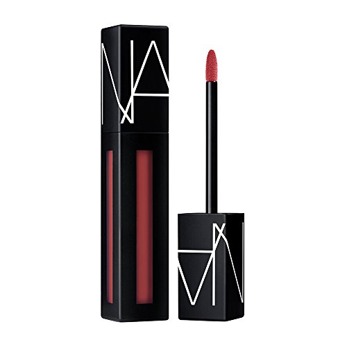 Nars Powermatte Lip Pigment Ultra Flexible Long Wear Matte Color- Walk This - Nars Stain Gloss