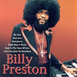 Amazon   Billy Preston   Billy...