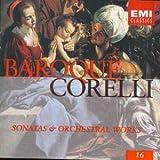 Concerti Grossi/Violin-Sonaten