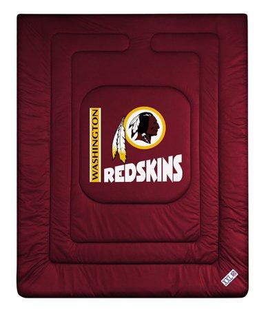 Washington Nfl Redskins Locker Room (Washington Redskins NFL