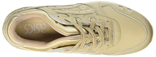 IiiBaskets Mode Beigelatte lyte Adulte Asics Mixte latte Gel kiuPOXZ