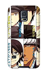 For Galaxy Case, High Quality Durarara Characters For Galaxy S5 Cover Cases