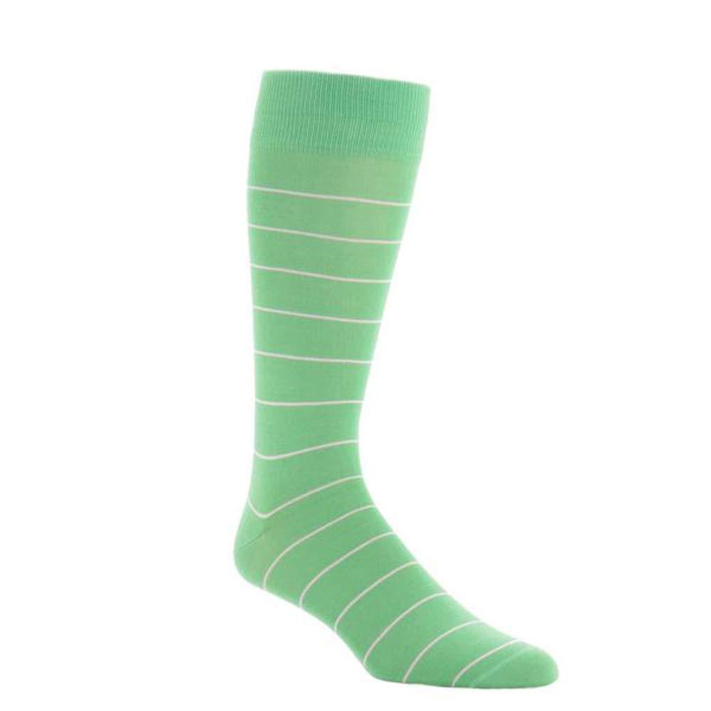 J Kenyon Narrow Stripe Sock OTC