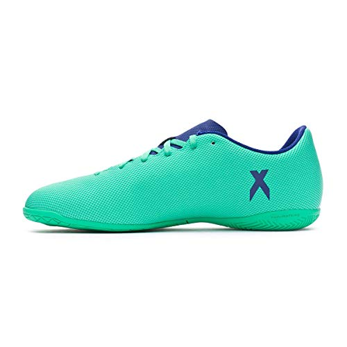 Boots Blue Piłkarskie 17 Football adidas in Tango X Green Adults' Indigo Mehrfarbig Cp9151 001 4 Unisex Buty tPqwPYO