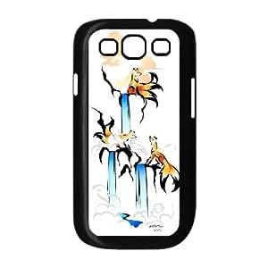 Yo-Lin case IKAI0446437Hakuna Matata For Samsung Galaxy S3
