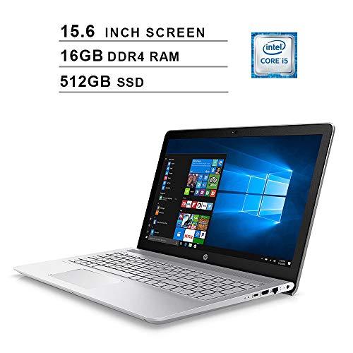 Comparison of HP Pavilion vs ASUS ZenBook 14 (UX434FLC-XH77)
