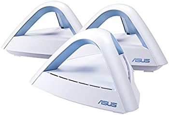 3-Pack ASUS Lyra Trio Dual-Band Wireless Home Wi-Fi System