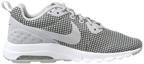 Gris Gris Max LW Se Motion Baskets Grey Wolf Wolf white Homme Air anthracite Grey Nike Fq0wC8F