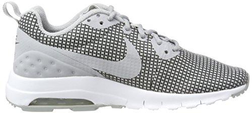 ... Nike Herren Air Max Motion LW SE Sneaker Grau (Wolf Grey/wolf Grey-